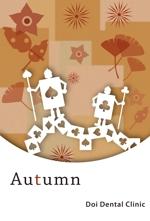 mafutaさんのポストカードのデザイン(四季4種+他2種)への提案