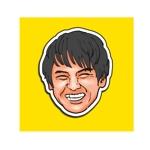 sachiko15さんの4,300名が見る!YouTube「おさとエクセル」のイラストを募集します!(やさしい印象を与える笑顔)への提案