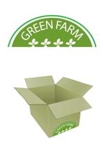 mafmafさんの農場のロゴへの提案