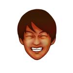 konmonqさんの4,300名が見る!YouTube「おさとエクセル」のイラストを募集します!(やさしい印象を与える笑顔)への提案
