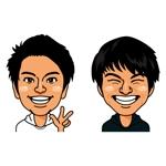 yanronさんの4,300名が見る!YouTube「おさとエクセル」のイラストを募集します!(やさしい印象を与える笑顔)への提案