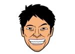 sakanoueokanariさんの4,300名が見る!YouTube「おさとエクセル」のイラストを募集します!(やさしい印象を与える笑顔)への提案
