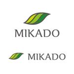 産業廃棄物処理業「ミカド産業㈱」の企業ロゴへの提案