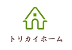 haruka322さんの佐賀県三養基郡基山町の住宅会社「トリカイホーム」のロゴ作成への提案