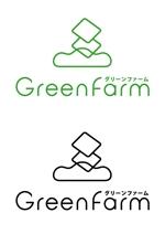 AQDOさんの農場のロゴへの提案