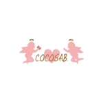 kayukayuさんの「手作り ウェディング ペーパーアイテム ココサブ」のロゴ作成(商標登録無し)への提案