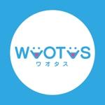 ami1988kojiさんの新規メディア「WAOTAS」ロゴデザインの募集への提案