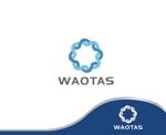 zen634さんの新規メディア「WAOTAS」ロゴデザインの募集への提案