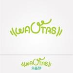 eshi-boomさんの新規メディア「WAOTAS」ロゴデザインの募集への提案