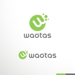sakari2さんの新規メディア「WAOTAS」ロゴデザインの募集への提案