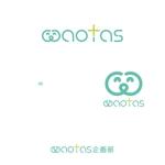 ente_001さんの新規メディア「WAOTAS」ロゴデザインの募集への提案
