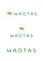 bodhyさんの新規メディア「WAOTAS」ロゴデザインの募集への提案