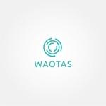 tanaka10さんの新規メディア「WAOTAS」ロゴデザインの募集への提案