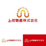 ente_001さんのポップコーン機等の模擬店系商材のレンタル通販会社の会社ロゴ制作への提案