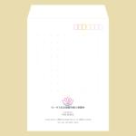 rogi_kiyoさんの社会保険労務士事務所の封筒(角2・長3)のデザイン プリントパック指定(ロゴあり)への提案
