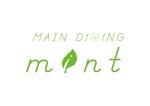sprocket_01さんの新規OPENのダイニングバー「mint」のロゴデザインへの提案