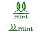 glpgs-lanceさんの新規OPENのダイニングバー「mint」のロゴデザインへの提案