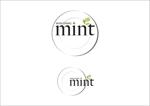 YoshiakiWatanabeさんの新規OPENのダイニングバー「mint」のロゴデザインへの提案
