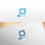REVELAさんの次世代に向けたIoT/AI融合事業会社の「株式会社IoTスクエア」のロゴへの提案