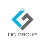 新会社「株式会社LIC GROUP」のロゴへの提案