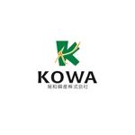 kailanさんの暮らしの総合商社「晃和興産株式会社」のロゴへの提案