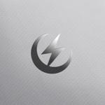 doremidesignさんの稲妻と月  電気工事を 主に行う会社の シンボルマークを 募集します よろしくお願いいたしますへの提案