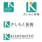 k-yamashiさんの新規設立会社のロゴ作成への提案