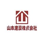 execさんの1918年(大正7年)創業 静岡県の「山本建設株式会社」のロゴへの提案