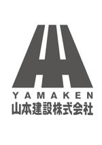 andotomohisaさんの1918年(大正7年)創業 静岡県の「山本建設株式会社」のロゴへの提案