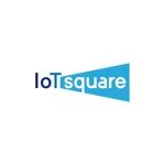 belle-designさんの次世代に向けたIoT/AI融合事業会社の「株式会社IoTスクエア」のロゴへの提案