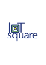 mitartさんの次世代に向けたIoT/AI融合事業会社の「株式会社IoTスクエア」のロゴへの提案