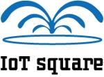 washさんの次世代に向けたIoT/AI融合事業会社の「株式会社IoTスクエア」のロゴへの提案