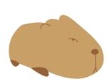 AkihikoMiyamotoさんのカピバランドのマスコットキャラへの提案