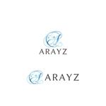 Yolozuさんの株式会社ARAYZのロゴへの提案
