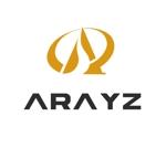 haruka322さんの株式会社ARAYZのロゴへの提案