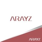 rogomaruさんの株式会社ARAYZのロゴへの提案