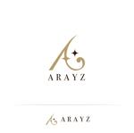 glpgs-lanceさんの株式会社ARAYZのロゴへの提案