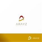 Jellyさんの株式会社ARAYZのロゴへの提案