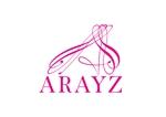shibazakuraさんの株式会社ARAYZのロゴへの提案