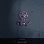 onesizefitsallさんの株式会社ARAYZのロゴへの提案