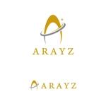 sirouさんの株式会社ARAYZのロゴへの提案