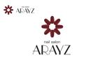 YoshiakiWatanabeさんの株式会社ARAYZのロゴへの提案