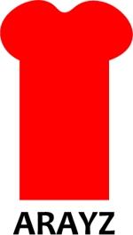 EBLANSERUMさんの株式会社ARAYZのロゴへの提案
