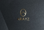tokkebiさんの株式会社ARAYZのロゴへの提案