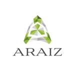 cozzyさんの株式会社ARAYZのロゴへの提案