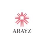 pekoodoさんの株式会社ARAYZのロゴへの提案