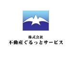 haruka322さんの不動産テック新会社「不動産ぐるっとサービス株式会社」のロゴをお願いいたします。への提案