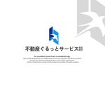hope2017さんの不動産テック新会社「不動産ぐるっとサービス株式会社」のロゴをお願いいたします。への提案