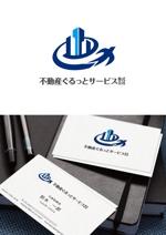 taka_designさんの不動産テック新会社「不動産ぐるっとサービス株式会社」のロゴをお願いいたします。への提案
