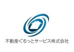 shibazakuraさんの不動産テック新会社「不動産ぐるっとサービス株式会社」のロゴをお願いいたします。への提案